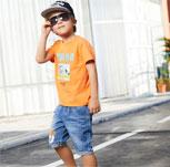 杰米熊 新品上市 玩转夏季时尚潮儿