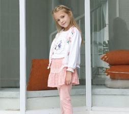 开童装店需要多少钱?选择Baletu可获总部多项补贴