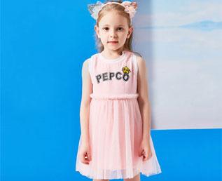 儿童穿搭攻略 这个秋季也可以穿出小清新