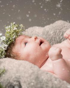 宝宝腹泻了怎么办?几个小妙招学起来