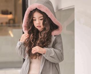 小仙女��的保暖外套在哪里?悄悄指路思迪���