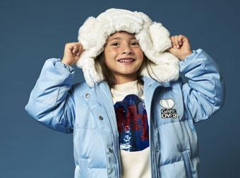 美上一个冬天 Mini Tries冬季时尚新品