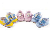 乐客友联|Lucky Union童鞋全国招商