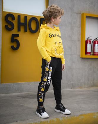 做懂你的时尚品牌 米6童品帅气男童新品不来一发吗?