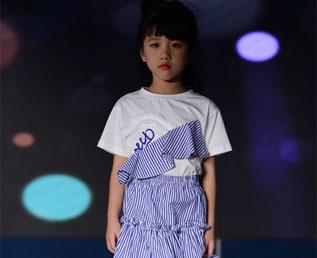 西萌叮 20S/S新品 色彩诠释儿童时尚