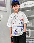 123童装:快时尚童装品牌