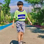 滑板少年的拉风穿搭 今个夏季必须拥有!