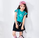 个性穿搭 西瓜王子童装 找到属于你的风格