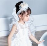 穿上DIZAI童装的新品 夏天的气息就出来了