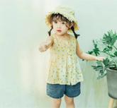 魔方活力满满的夏季新品 青春又时尚
