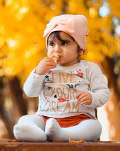 零食解禁 小孩子的零食可以这样吃!