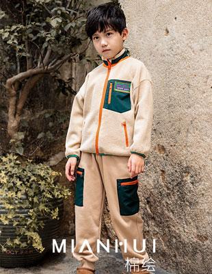 棉绘:自然生活本态,绘出精致童年!