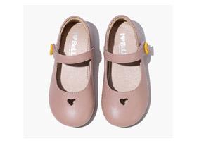 双节将至 气质百搭的宝宝单鞋 穿着串门去