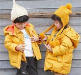 玛玛米雅:冬装上新 带你走进羽绒的世界
