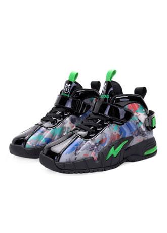孩子的冬季鞋子怎么选?巴布豆告诉你答案