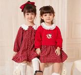Hello Kitty气质满满的小裙子 让你在春节里耀眼旁人