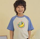 Moomoo夏季时尚单品 给孩子带来满满活力!