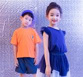 棉绘时尚单品 感受小朋友的奇思妙想!
