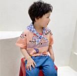 田佳禾趣味十足的家居服 �M足孩子��的奇思妙想
