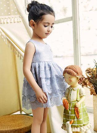 三木比迪夏日新品 舒爽精美服� 孩子值得�碛�