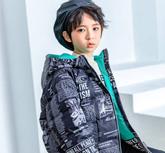 卡儿菲特时尚冬装 让穿衣更简单 时尚又保暖