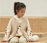 玛卡西时尚童装 用舒适装扮孩子的美丽