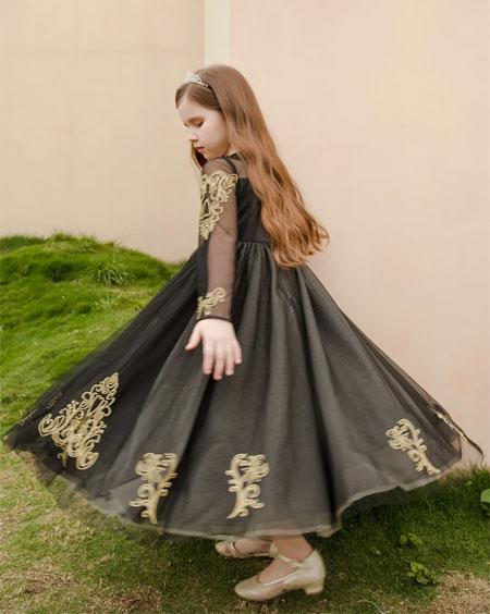 秋装焕新 黑色系小礼服能给你大大的惊喜