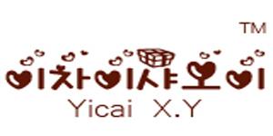溢彩小依YicaiX.Y