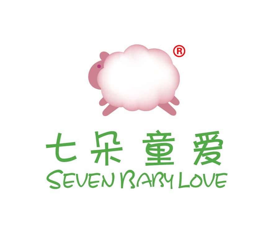 七朵童��