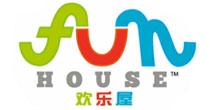 Fun House 迪士尼童装,欢乐屋