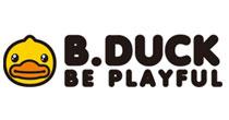 B.Duck小黄鸭