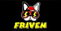 FRIVEN