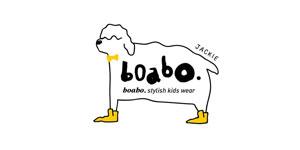 宝儿宝boabo.