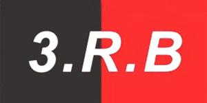3.R.B中大童运动潮牌