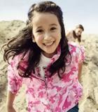 Jeep童装2016春夏新品:多彩童年、户外探险