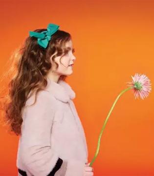 UKBERRY潮流风尚:BABY DIOR 2016 Fall