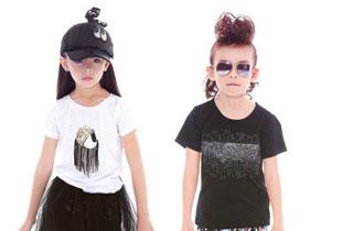 """快乐丘比童装品牌以""""在一起""""为主题2017春夏新品订货会"""