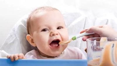 五个月宝宝辅食全攻略_品牌童装网