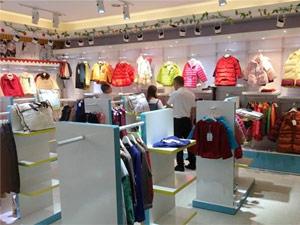 广州小神童服饰迪士尼品牌专场订货会轰动业界
