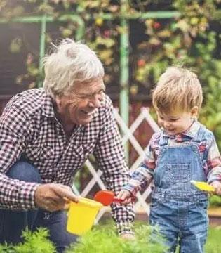 隔代教育的思考:爷爷奶奶的爱真有那么可怕吗?