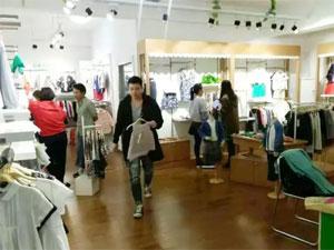 """""""谷子屋""""2017春夏新品发布会――安徽合肥站"""