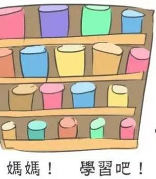 藏在奶粉罐上的秘密 挑选奶粉的诀窍!