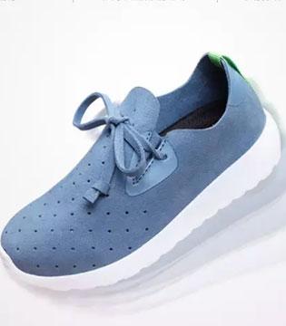 早晨童鞋:论都市徒步鞋的气质
