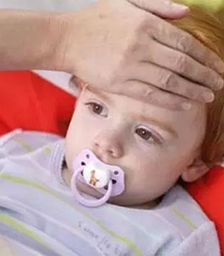 流感季节 如何发现宝宝生病了?