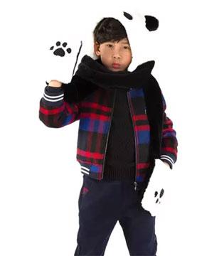 MQD:这个冬天?要跟小熊猫一起玩耍!