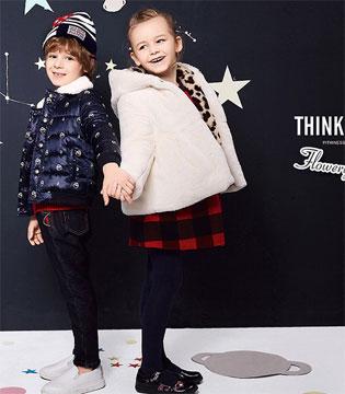 童样童装品牌   梦幻星空般的童话世界