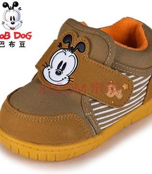 巴布豆生态童鞋的工匠精神