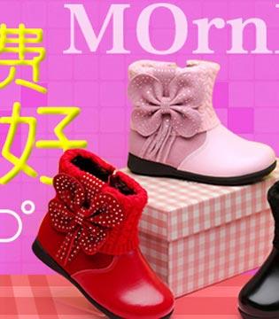 童鞋消费增长良好,加盟早晨品牌引领财富