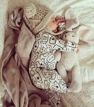 快来学学怎样给宝宝挑睡袋!