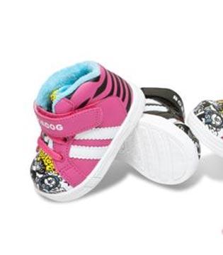 匠心之作论巴布豆生态童鞋的制作过程!